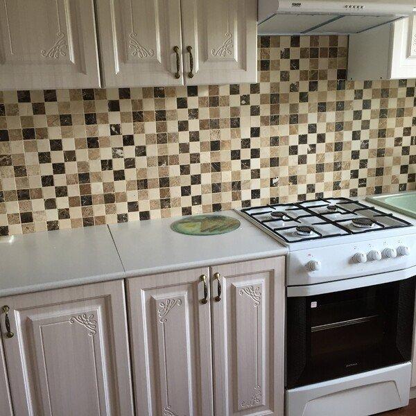 Кухонный фартук мозаикой 4MT-88-48P