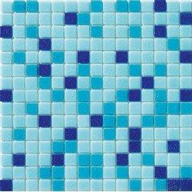 мозаика Laguna стеклянная для бассейна