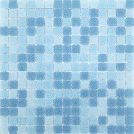 мозаика Onda стеклянная для бассейна