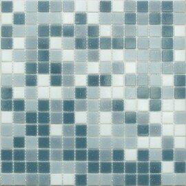 мозаика MIX12 стеклянная для бассейна