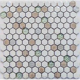 мозаика Deluxe