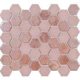 мозаика PINK 6
