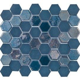 мозаика BLUE 6