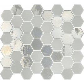 мозаика White 6