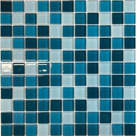 мозаика STA-21 стеклянная для бассейна