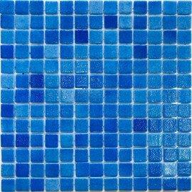 мозаика Niebla Azul