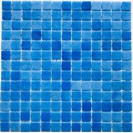 мозаика Niebla Azul Anti-slip