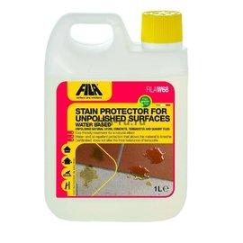 FILA W68 - Защитная пропитка против пятен для не полированных поверхностей 1л