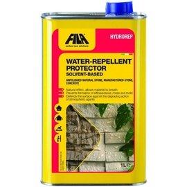 FILA Hydrorep - защитное водоотталкивающее средство / пропитка гидрофобизатор 1л