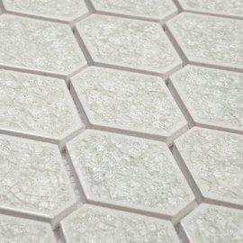 мозаика Rombo crema