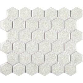 мозаика Esagono crema