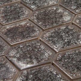 мозаика Rombo griggio