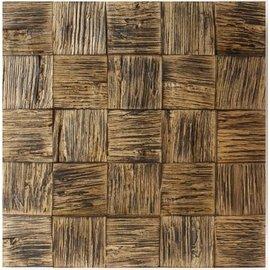 мозаика wood3 деревянная