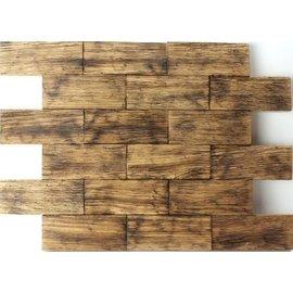 мозаика wood39 деревянная
