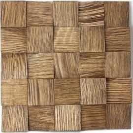 мозаика wood4 деревянная