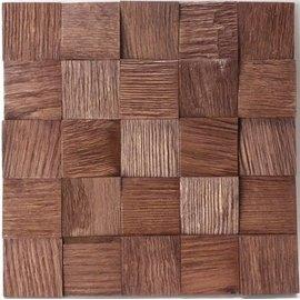 мозаика wood6 деревянная