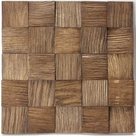 мозаика wood7 деревянная
