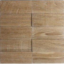 мозаика wood46 деревянная