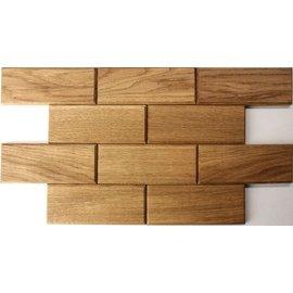 мозаика wood52 деревянная