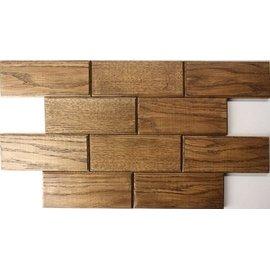 мозаика wood53 деревянная