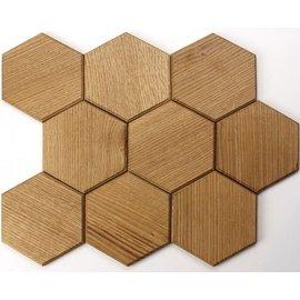 мозаика wood55 деревянная