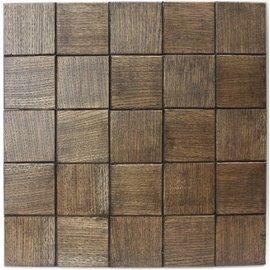 мозаика wood15 деревянная