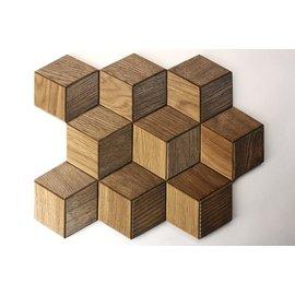 мозаика wood72 деревянная