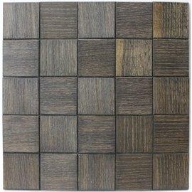 мозаика wood16 деревянная