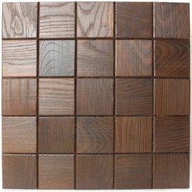 мозаика wood17 деревянная