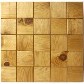 мозаика wood18 деревянная