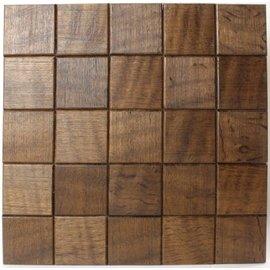 мозаика wood19 деревянная