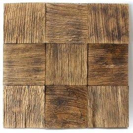 мозаика wood22 деревянная