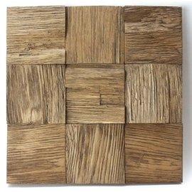 мозаика wood23 деревянная