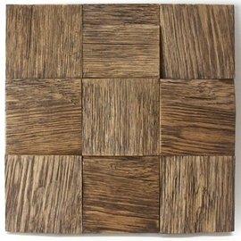 мозаика wood25 деревянная