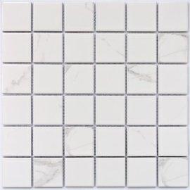 мозаика Calacatta-48