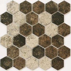 мозаика Olmeto Brown