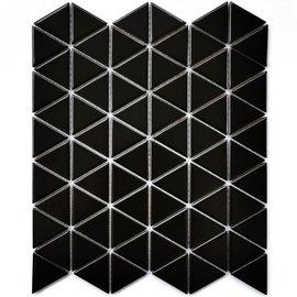 мозаика Reno Black matt