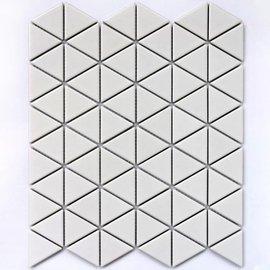 мозаика Reno White matt