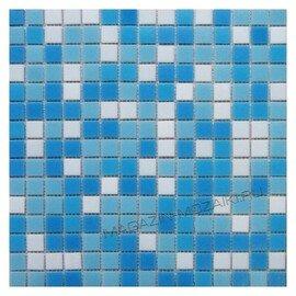 мозаика CES101-2(m) стеклянная для бассейна