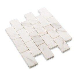 мозаика Dolomiti Bianco POL 23x48