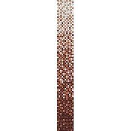 растяжка из мозаики F-211