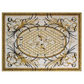 мозаичный ковер PP-01 (SB-P)