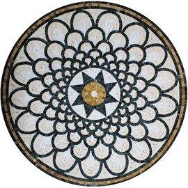 мозаичный розон PH-13