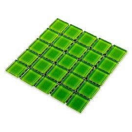 мозаика Green glass