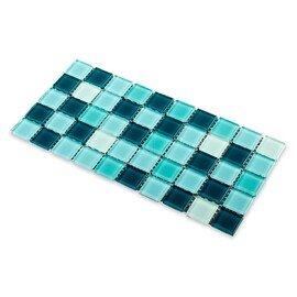 мозаика Maldives стеклянная для бассейна