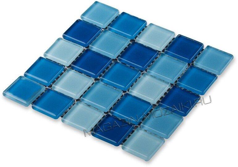 мозаика Navy blue