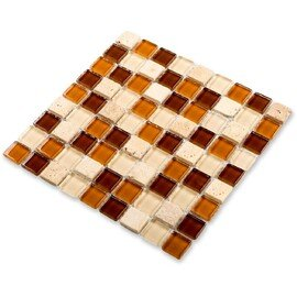 мозаика Baltica 15x15x4