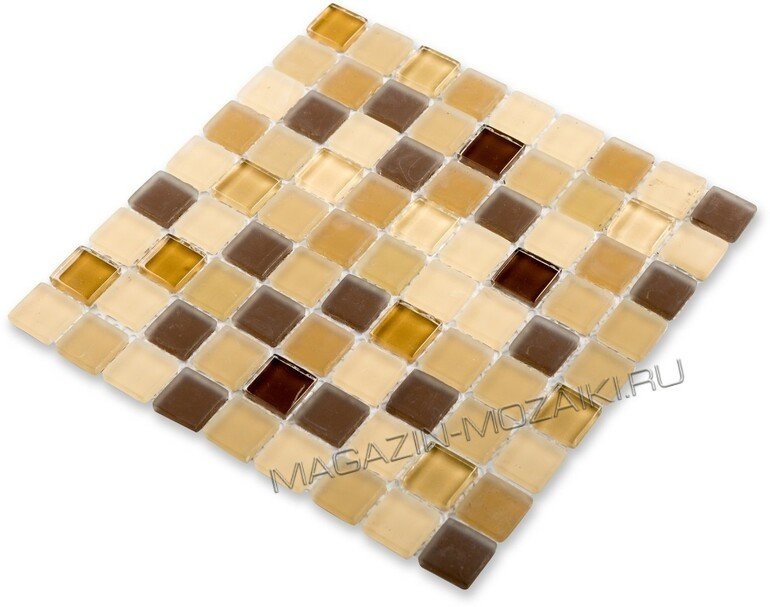 мозаика Bohemia 15x15x4