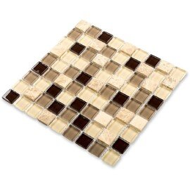 мозаика Island 15x15x4