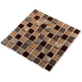 мозаика Qaradag 15x15x4